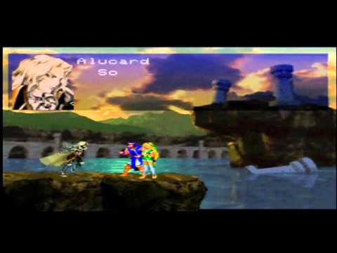 Greatest VGM 5500: I Am The Wind [Instrumental] (Castlevania: Symphony of the Night)