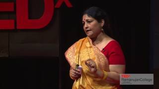 The Possibility of Other | Savita | TEDxRamanujanCollege