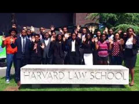 The Black Law Students Association At Harvard Are Outraged After Naked Black Man Was Beaten