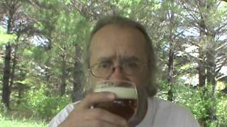 New Belgium Rampant Imperial IPA Keith's Beer Reviews # 544