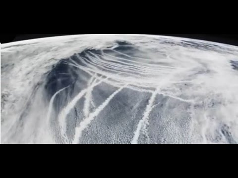 STRANGE EVENTS 2014 'Signs Of The Times' Global Chaos Weather Modification HAARP