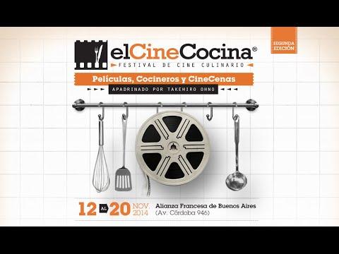 El Cine Cocina