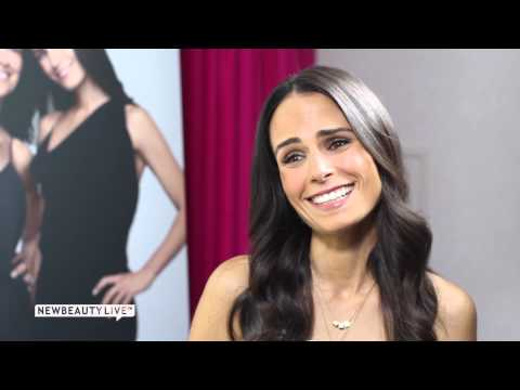 "Jordana Brewster Plays ""Would You Rather"" with NewBeauty"