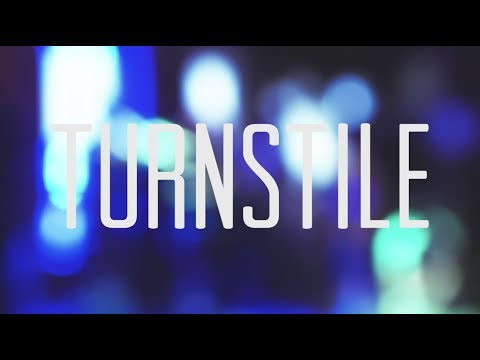 "Turnstile ""Life and Death Tour"" Full Set"