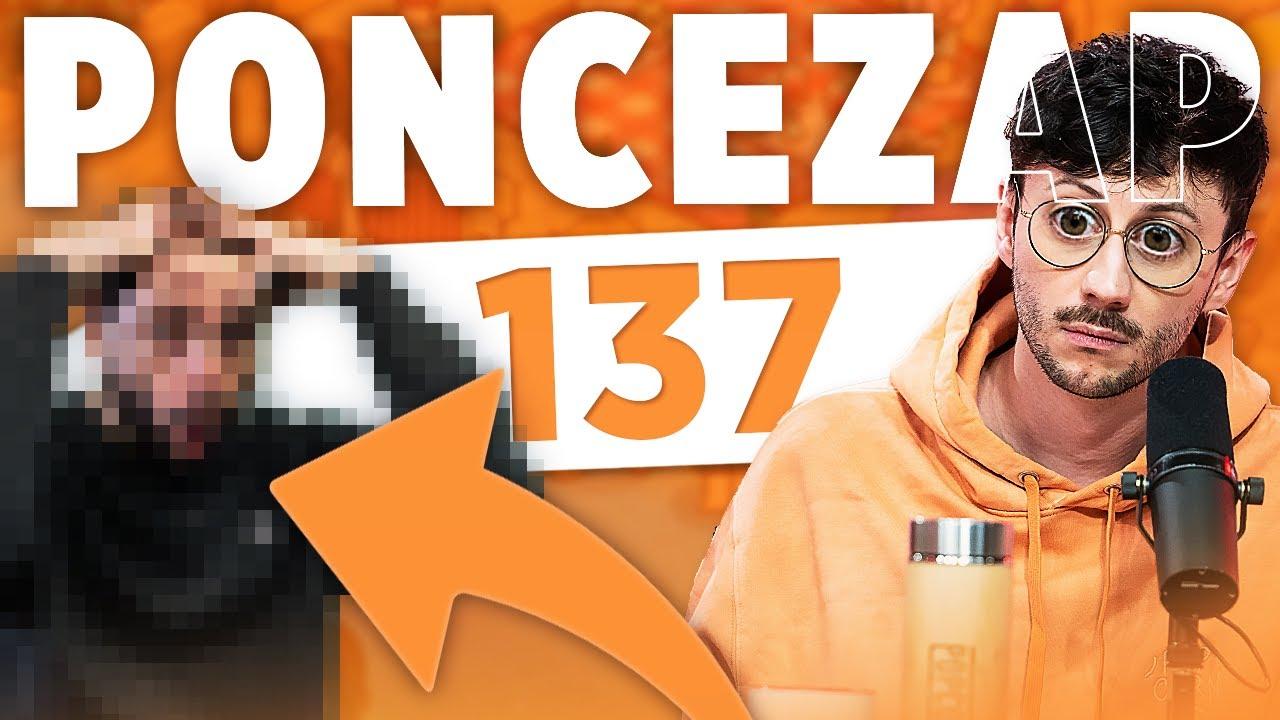 EUUH...  RIVENZI TU FAIS QUOI ? - PONCEZAP 137   BEST OF PONCE