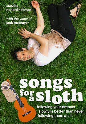 Songs for a Sloth (2021)