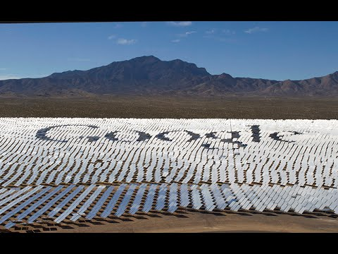 Good to be Public? Russell 2000 Poised for Holiday Rally? Big Tech Comes Green Energywise...