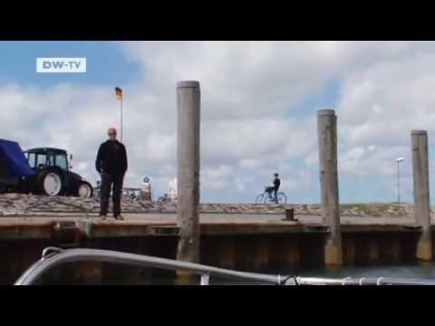 Inselleben Teil 3: Die Nordseeinseln die Halligen | euromaxx