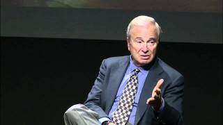 """Googled: The Future of Media"" with Ken Auletta"