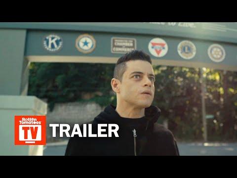 Mr. Robot S04 E12 Series Finale Trailer | Rotten Tomatoes TV