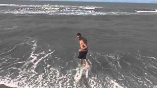 Buritaca La Mejor Playa De Santa Marta Colombia Youtube