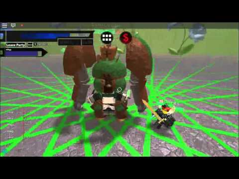 Roblox swordburst online floor 7 boss fight youtube for Floor 2 swordburst 2