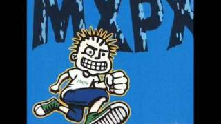 Watch MXPX Anywhere But Here video