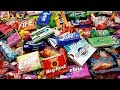 A lot of Gum Countdown with Candy Land