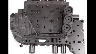 Engaño de ALGUNOS (no todos) reparadores de transmisiones Toyota U150, U151, U250  P0748