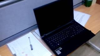 부산 진구 개금동 컴퓨터수리후기 . . 노트북 에 연결…