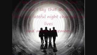 Live Before You Die ~Bon Jovi~ w/ lyrics
