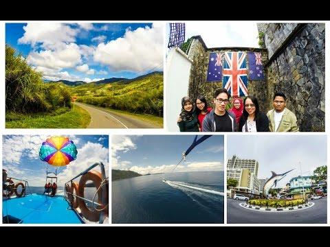 Trip to Kota Kinabalu & Kundasang - Sabah, Malaysia