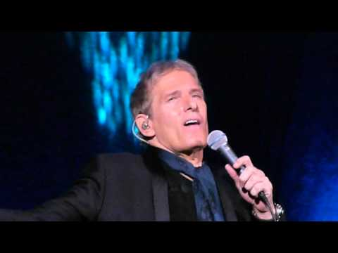 Michael Bolton- Georgia On My Mind- Live In Bristol 12/4/16