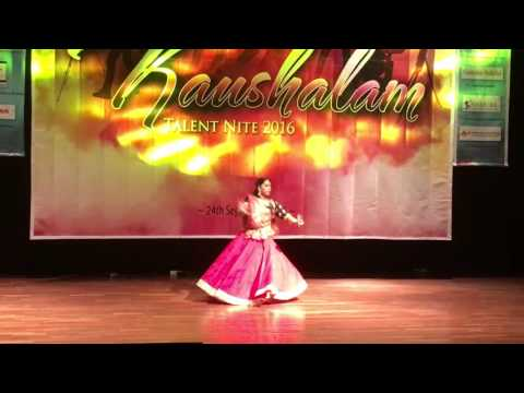 AaiGiri Nandini- Semi Classical Performance