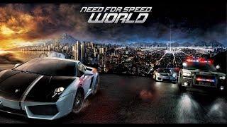 Катаем в Need for Speed World стрим