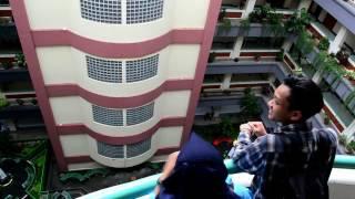 Cinta Clorofil (Short Movie FORKOMNAS KPI Wilayah III) - Hmj Kpi Uin Walisongo Semarang