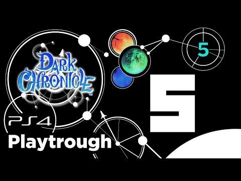 Dark Chronicle (PS4) Playthrough 100% - Riassunto Capitolo 5