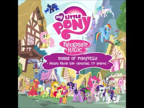 My Little Pony - Find a Way (Extended Version)