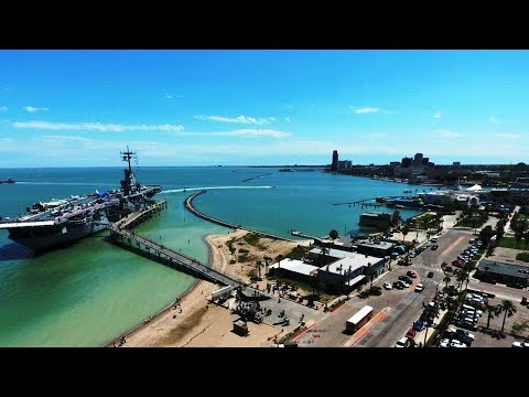 Top10 Recommended Hotels In Corpus Christi, Texas, USA