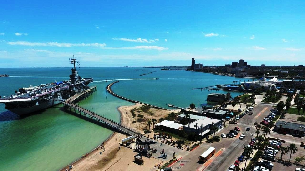 Top10 Recommended Hotels In Corpus Christi Texas Usa