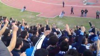 Karşıyaka 6-5 Adana Demir (Mavi Şimşekler Grubu)