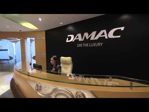 Executive Heights by DAMAC Properties