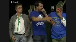 FESTA LEGA NORD TRENTINO CON MATTEO SALVINI