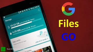 [Hindi,हिन्दी] After 9 Years Finally Google Did It !!! (Google 'Files Go' App Review) thumbnail