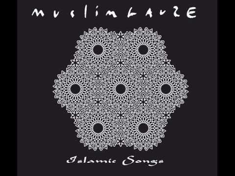 Muslimgauze - Sahara Head Dress