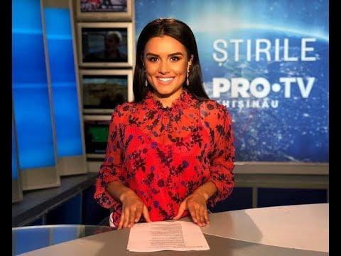 Stirile Pro TV 22 OCTOMBRIE 2019 (ORA 13:30)