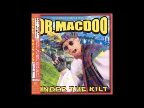 The Macahula  Dance By Dr.macdoo (original Extended)