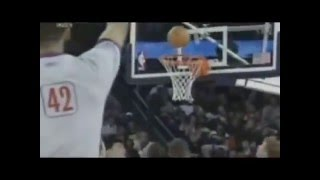 Tracy McGrady''The Unlucky Star''.wmv Thumbnail
