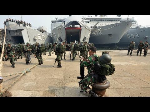 TERHANGAT !! Merasa Terusik M1L1TR Cina Meminta TNI Hentikan Keputusannya
