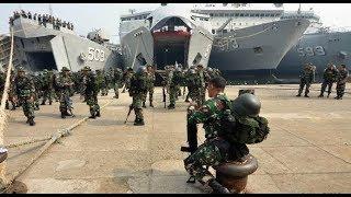Download Video TERHANGAT !! Merasa Terusik M1L1TR Cina Meminta TNI Hentikan Keputusannya MP3 3GP MP4