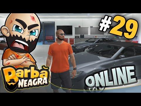 GTA V ONLINE P29 - Record la viteza - BarbaNeagra