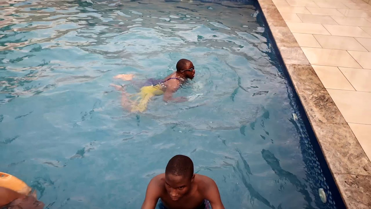 Swimming made easy - YouTube