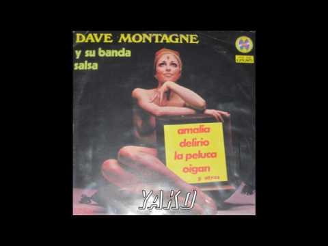 Dave Montagne=Amalia