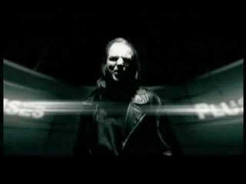 SAMAEL - Telepath (OFFICIAL MUSIC VIDEO)