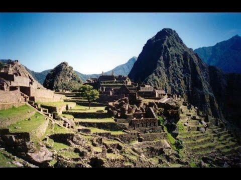 Avventure nel Mondo viaggio e vacanze in Perù video dell'intero viaggio di Pistolozzi Marco