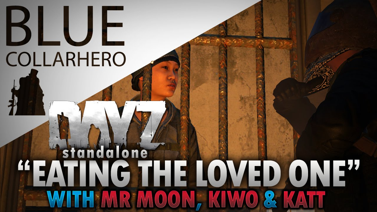 Mr Moon and Kiwo Dating