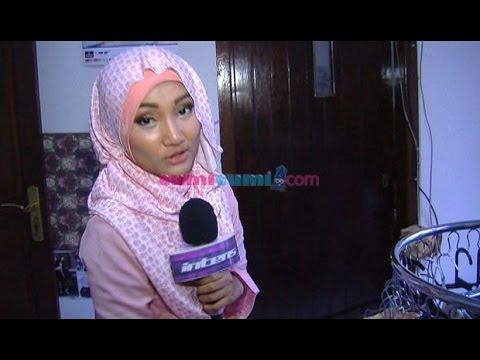 Koleksi Hijab Fatin - Intens 16 Juli 2014