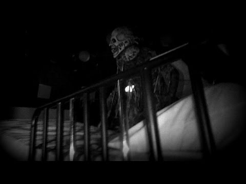 "Thumbnail: Opening Credits Trailer For ""The Dark Tapes"""