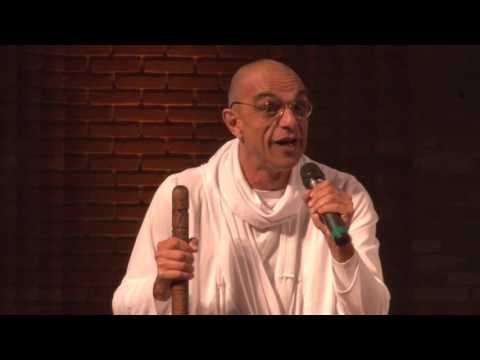 Gandhi e a Ética Inspiradora | João Signorelli