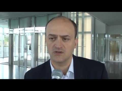 Workshop 12 Ottobre 2013 - Intervista a Sergio Cavalieri